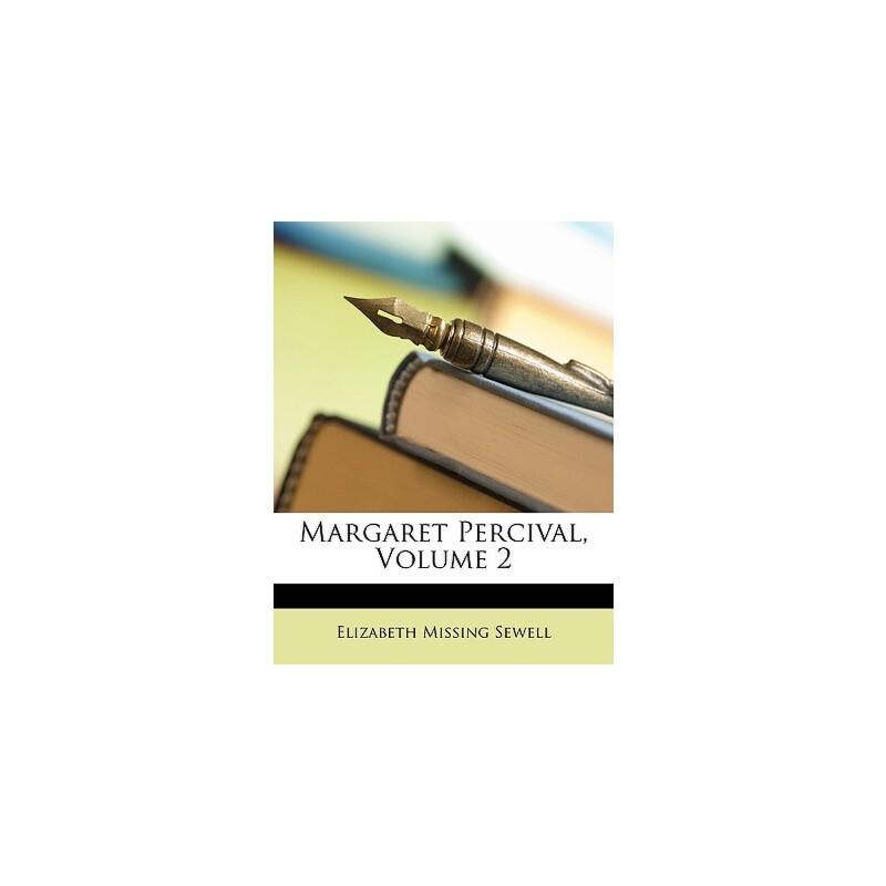【预订】Margaret Percival, Volume 2 预订商品,需要1-3个月发货,非质量问题不接受退换货。