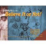 【预订】Ripley's Believe It or Not!: The Original Classic Carto