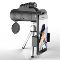单筒手机望远镜特种兵演唱会拍高清倍夜视仪非人体透视