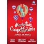 【预订】Marketing for Competitiveness 9789813201958