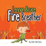 【预订】Lennon Bruce Fire Breather