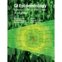 【�A�】GI Epidemiology: Diseases and Clinical Methodology