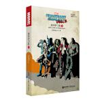 英文原版. Guardians of the Galaxy vol. 2 银河护卫队2(电影同名小说.赠英文音频与单词随身查APP)