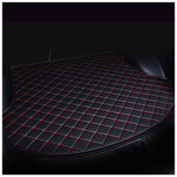 17款本田十代思域后备箱垫CRV雅阁缤智飞度xrv专用汽车后背尾箱垫