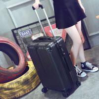 万向轮旅行箱登机箱女皮箱20/28寸行李箱男箱子24/26寸学生拉杆箱SN2389