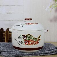 厨房陶瓷调味罐猪油辣椒油盐罐日式家用单个调料罐佐料盒大号
