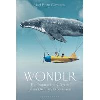 【预订】Wonder 9781350085152
