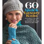 【预订】60 Quick Luxury Knits: Easy, Elegant Projects for Every