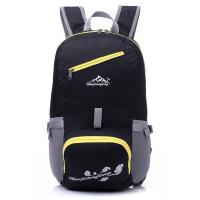 户外男登山背包  户外大容量旅游旅行轻双肩包 防水便携折叠包