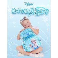 迪士尼儿童书包女冰雪奇缘爱莎公主2019新款韩版小学生一年级女童