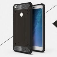 小米max2手机壳小米max1保护套防摔全包硅胶软壳6.44寸支架男女款