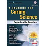 【预订】A Handbook for Caring Science 9780826133885