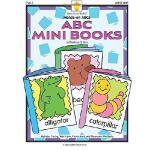 【预订】ABC Mini Books