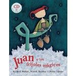 【预订】Juan y los Frijoles Magicos [With CD] = Jack and the Be