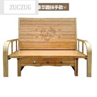 ZUCZUG折叠床单人床双人床午睡午休床木板家用躺椅简易多功能沙发床
