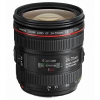 佳能专卖Canon/佳能 EF 24-70mm f4L IS USM镜头原包装镜头