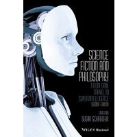 【预订】Science Fiction and Philosophy 9781118922613