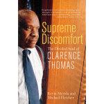 SUPREME DISCOMFORT(ISBN=9780767916363) 英文原版
