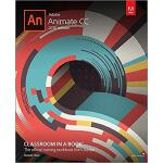 【预订】Adobe Animate CC Classroom in a Book (2018 Release) 978