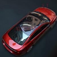 汽车全景天窗膜改装黑色车顶膜保护漆面车顶贴膜 黑色