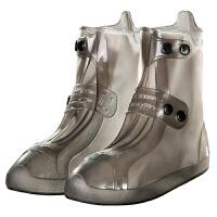雨鞋女士防水短筒胶鞋防滑耐磨加厚鞋套防雨时尚中高筒雨靴水鞋男