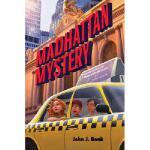 【预订】Madhattan Mystery Y9780802734709