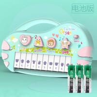 宝宝电子琴玩具儿童迷你钢琴幼儿可弹奏音乐小琴女孩0-1岁3男