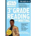 【预订】Star Wars Workbook: 3rd Grade Reading and Writing