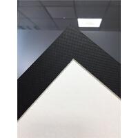 10个画框裱挂墙简约卡纸简易相框A3A4裱框8K画框16开画框装