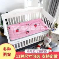 1.2米。60公分床垫褥子儿童海绵垫1.3护脊140四季70x150单人褥垫