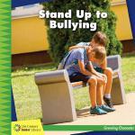 【预订】Stand Up to Bullying