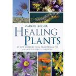 【预订】Healing Plants: Herbal Remedies from Traditional to Ant