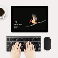 蓝牙键盘微软Surface Pro6/5/4/3/RT无线蓝牙键盘微软Go/Lap 2/1/B +蓝牙鼠标