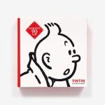 英文原版 丁丁历险记90周年纪念画册 埃尔热的艺术 Tintin: The Art of Herge