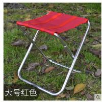 户外马扎凳写生椅便携板凳大号凳子折叠凳椅钓鱼凳椅轻铝合金