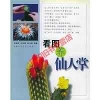 看图养仙人掌黄献胜 等福建科学技术出版社9787533522735