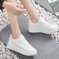 【支持礼品卡支付】2018夏季新款小白鞋女韩风鞋子百搭韩版学生休闲运动板鞋 RA-902