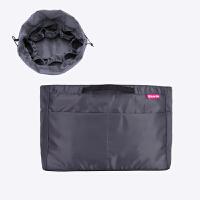 包内多功能收纳袋妈妈包大容量多分格牛津布妈咪包内胆包整理包袋