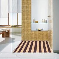 可裁剪浴室防滑垫塑料脚垫卫生间洗澡大地垫淋浴浴缸pvc镂空地垫