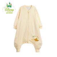 【2件3折】迪士尼Disney 婴儿睡袋防踢被长袖睡袋春秋童被153P687