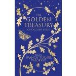 Collectors Library系列:黄金财富:经典英国诗歌 英文原版 The Golden Treasury: