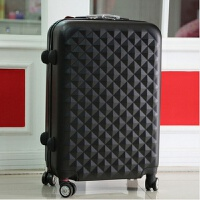韩版拉杆箱小清新旅行箱女大学生行李箱20寸22寸24寸密码皮箱子母