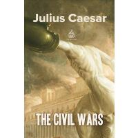 The Civil Wars, Book 1