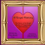 【预订】A Royal History: The Union of the Royal House of Hogged