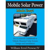 【预订】Mobile Solar Power Made Easy!: Mobile 12 Volt Off Grid