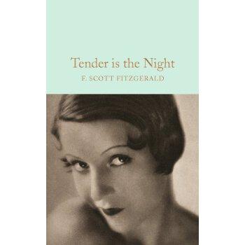 夜色温柔 英文原版 Tender is the Night F. Scott Fitzgerald 英文文学