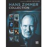【预订】Hans Zimmer Collection 9781470615277