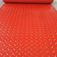 车间走廊过道耐磨地垫厨房PVC防滑垫橡胶塑胶地毯满铺地板垫