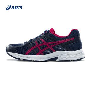 新款ASICS亚瑟士入门缓冲慢跑鞋跑步鞋GEL-CONTEND女款T765N-4920