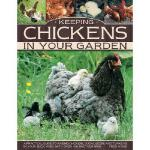 【预订】Keeping Chickens in Your Garden: A Practical Guide to R